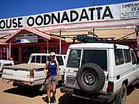 oodnadatta roadhouse